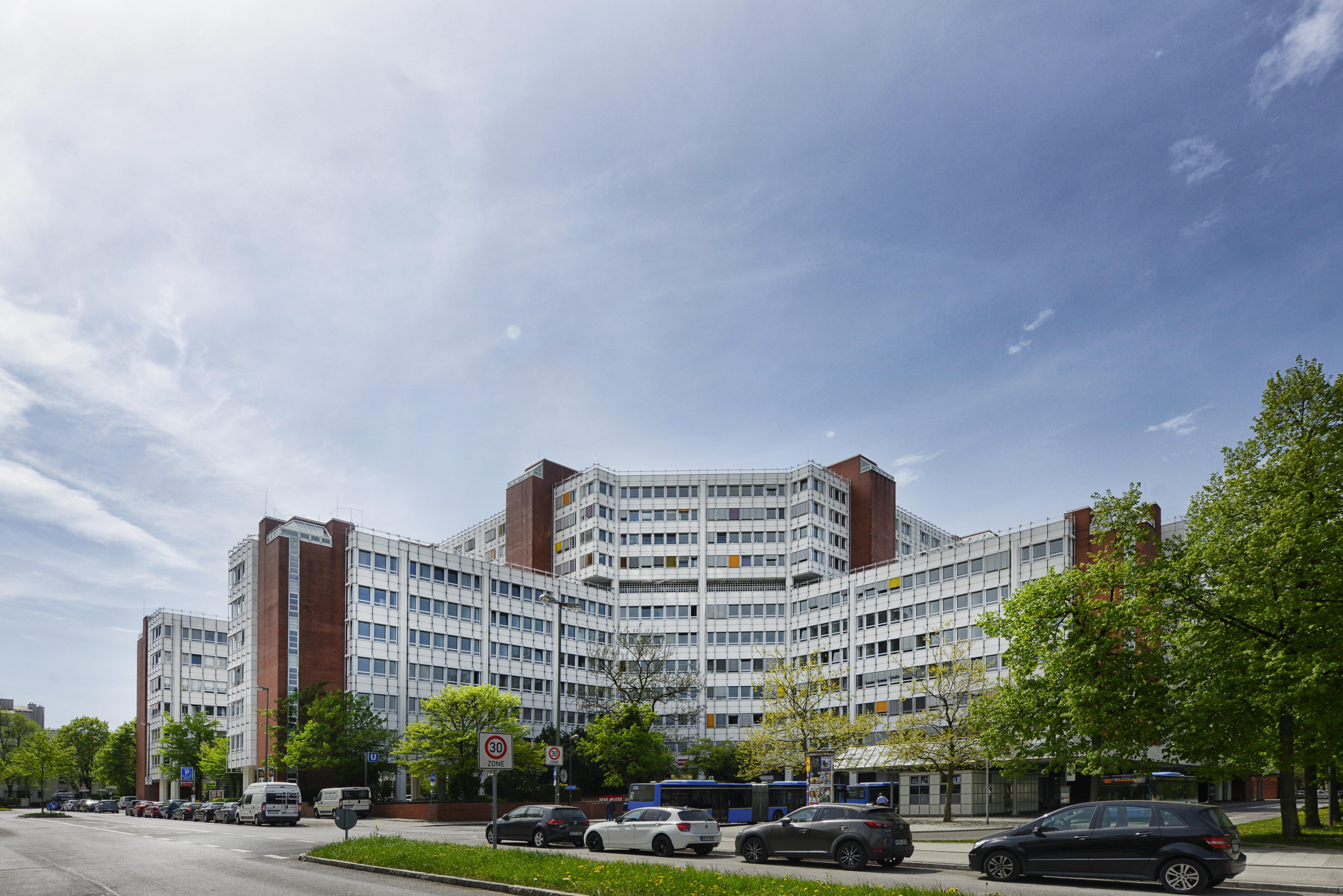 Investments: Arabella-Bogen