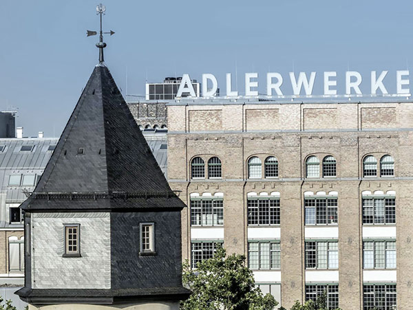 Investments: Adlerwerke